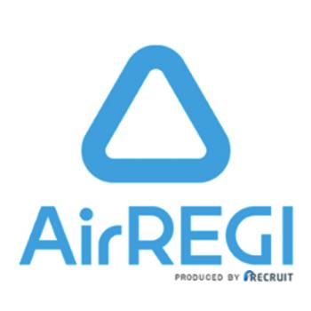 AIRレジロゴ